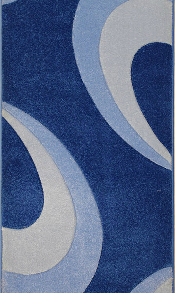 Доріжка рельєфна Friese Gold 7108 BLUE