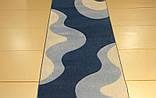 Доріжка рельєфна Friese Gold 7108 BLUE, фото 2