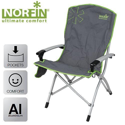 Складное кресло Norfin ULVILA