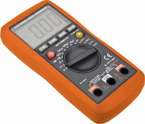 Мультиметр цифровой (шт.) NEO (94-001)