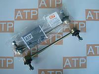 Стойка стабилизатора Citroen Jumpy 2 (2007-) Передняя 508756 / JTS616 / 3189801 Ситроен Джампи 2