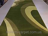 Дорожка рельефная Friese Gold 7108 GREEN, фото 2