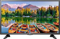 "Телевизоры LG 32LH510U, 1366x768, 300 Гц, DVB-T2/C/S2, черный от магазина ""tehnolyuks.prom.ua""- 099-0235872"