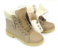 Стильные ботинки BED04