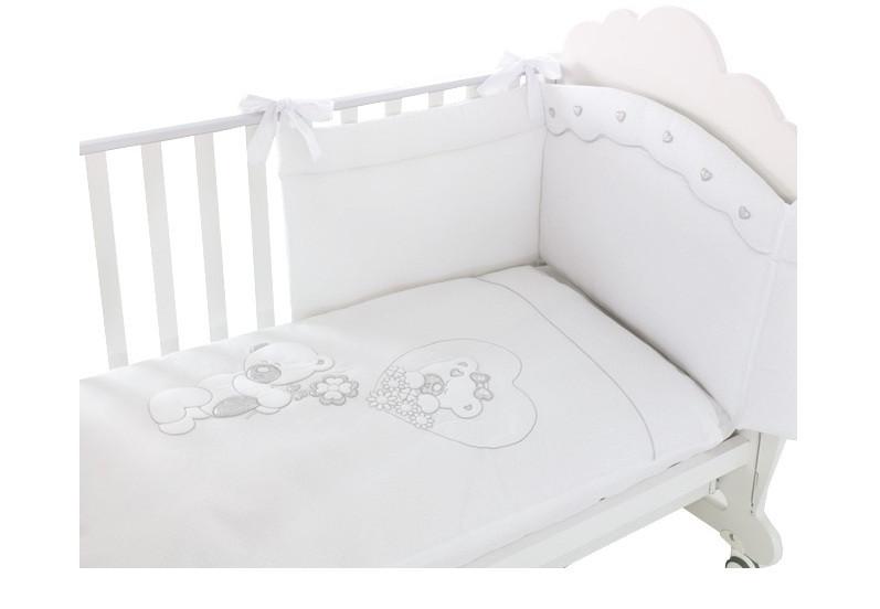 Постельный комплект Baby Expert SERENATA