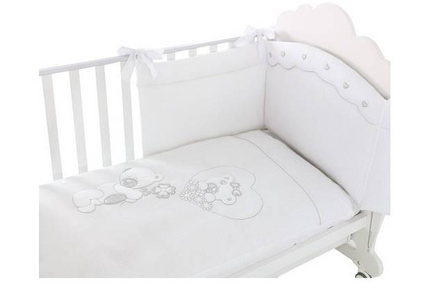 Постельный комплект Baby Expert SERENATA, фото 2