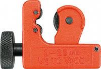 Труборез для медных и алюминиевых труб 3-22 мм (шт.) TOPEX (34D031)