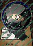 Держатель GD11122 щетки GD8237 Upper Brush Retainer KINZE пластина направляющая, фото 2