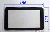 Тачскрин для Cube U25GT, U26GT тип 2