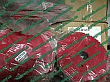 Держатель GD11122 щетки GD8237 Upper Brush Retainer KINZE пластина направляющая, фото 7