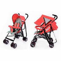 Детская коляска-трость TILLY Jazz (BT-SB-0008)
