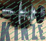 Держатель GD11122 щетки GD8237 Upper Brush Retainer KINZE пластина направляющая, фото 4