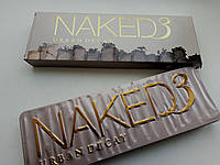 Urban Decay Naked 3 тени
