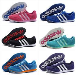 В чем плюсы кроссовок Adidas?