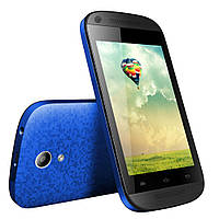 Смартфон iPro Wave 3.5 синий
