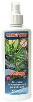 Засіб для догляду за кімнатними рослинами / Спрей Доктор Мікро від хвороб 310мл ТМ Чистий Лист