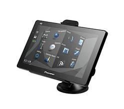 GPS Навигатор Pioneer  X53, процессор 800Мгц