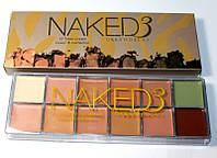 Корректоры Urban Decay Naked 3