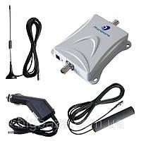 Автомобильный усилитель сотовой связи GSM DCS