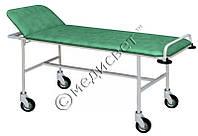 Тележка медицинская ТПБ для перевозки больных