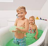 Желе для детской ванны зеленое Simba 5955362