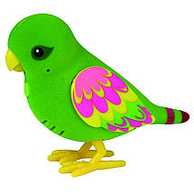 Интерактивная игрушка «Little Live Pets» (28020) птичка глупый Билли (Silly Billie), фото 3