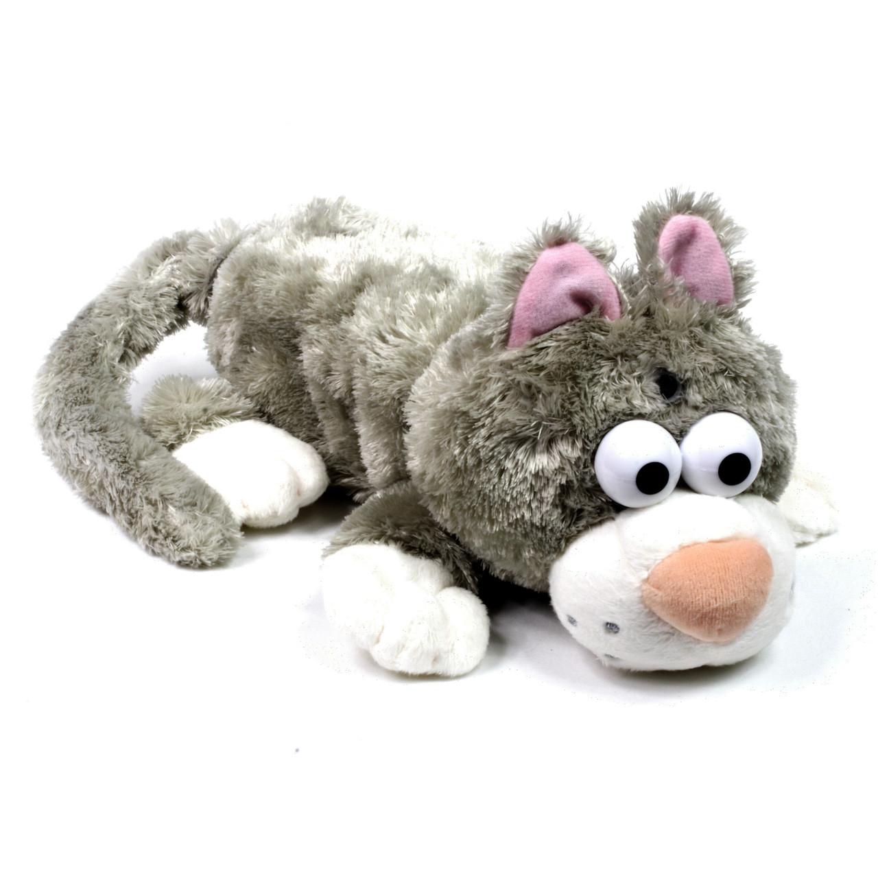 Интерактивная игрушка «Chericole» (190) котик, 28 см