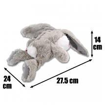 Интерактивная игрушка «Chericole» (180) кролик, 27 см, фото 2