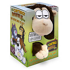 Интерактивная игрушка «Chericole» (191) обезьянка, 29 см, фото 3