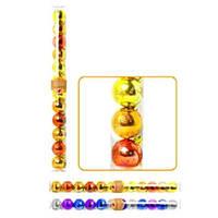 Набор ёлочных шариков GN193