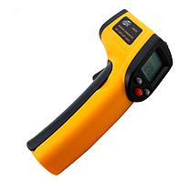 Пирометр GM320 ИК IR инфракрасный бесконтактный термометр, фото 1