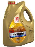 Масло моторное ЛУКОЙЛ ЛЮКС SAE 10W40  API SL/CF 5л