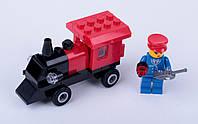 Конструктор Brick Поезд