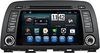 Магнитола MAZDA CX-5 2012-2014+, Mazda 6 2012-2014+ (GJ). Hight level.Kaier KR-8084 Android