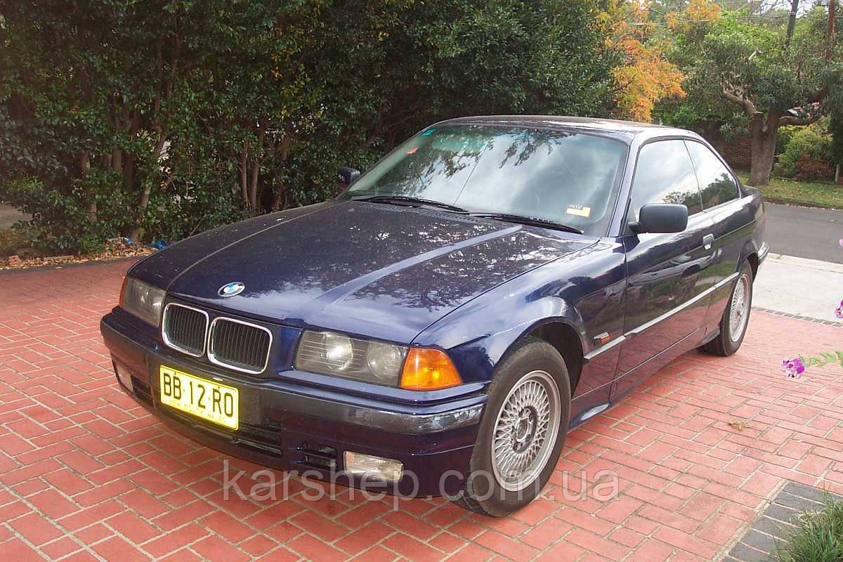 Ветровики для BMW 3 серии (Е36) с 1990-1998 г.в. Sedan