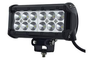 Светодиодные LED фары DRS-931 36W Cree led