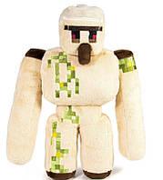Игрушка из Minecraft - Iron Golem Железный Голем