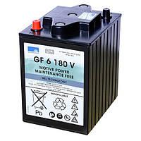 Тяговый гелевый аккумулятор Sonnenschein GF 06 180 V Q