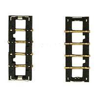Разъем для мобильного телефона Apple iPhone 5 коннектора батареи
