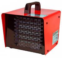Электрический обогреватель FORTE PTC-2000 (2 кВт, 1 фаза)