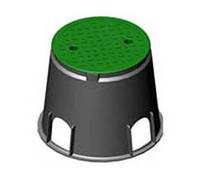 Колодец Irritec Large (клапанный бокс)