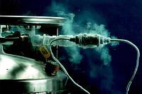 SYLTHERM XLT (от -100 до +263 °С) силиконовый теплоноситель низко- и высокотемпературный