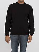 Мужской черный свитер LC Waikiki