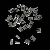Скобы для плоскогубцев (200 шт)