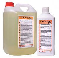 """Средство для очистки """"Litoclean Plus"""" Litokol, 1л"""