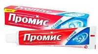 Зубная паста Промис с содой 100 г