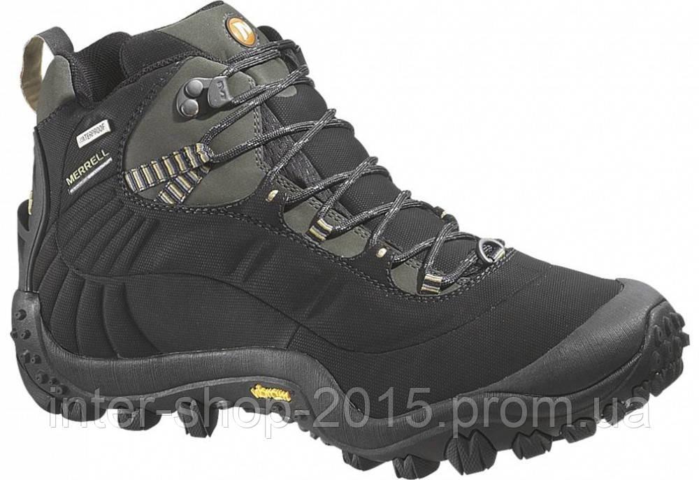 28800ab2 Мужские зимние ботинки Merrell CHAMELEON THERMO 6 87695: продажа ...