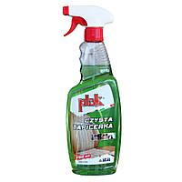 Detap средство для химчистки салона, Atas
