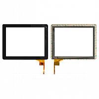"Тачскрин сенсор 9,7"" к китайским планшетам; Assistant AP-109; Ritmix RDM-1040, RDM-1055; Digma IDS 10"
