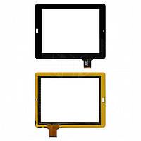 """Тачскрин сенсор 9,7"""" к китайским планшетам; Onda VI40; Ritmix RMD-1035"""